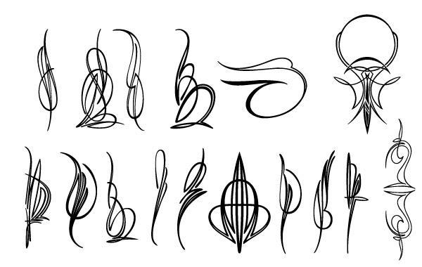 free vectors pinstripes johnny sputnik rh 1001freedownloads com pinstripe vector graphics pinstripe vector eps
