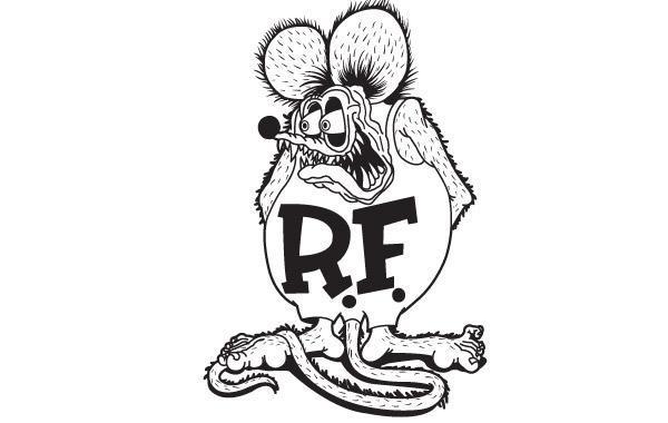 Free Ratfink