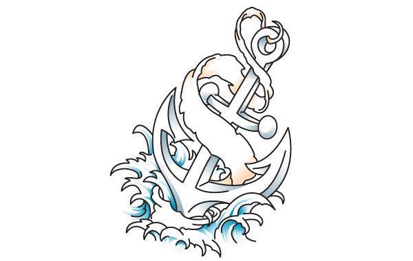 Free Anchor