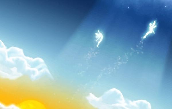 Free Fairytale Angels