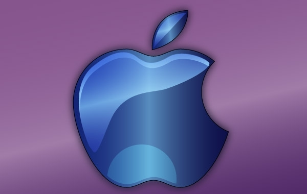 Free Apple Logo Vector