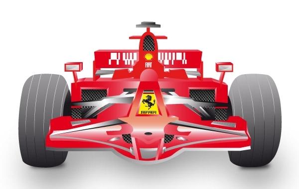 Free Ferrari Formula 1