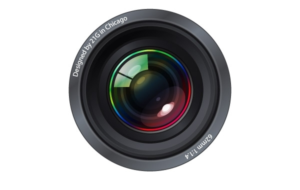 Free Ultra-Realistic Camera Lenses