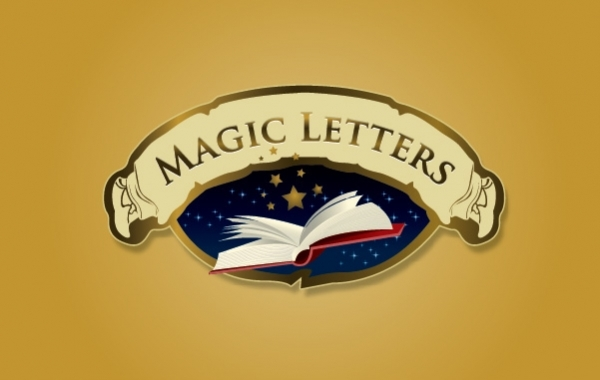 Free Magic Letters