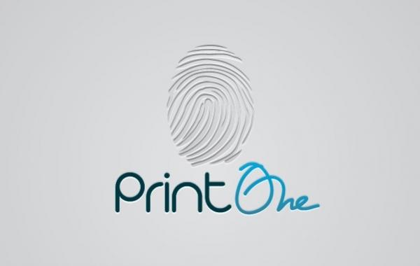 Free Print One
