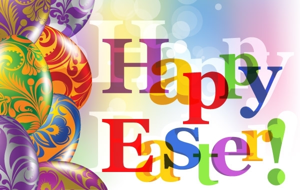 Free Easter Background 3