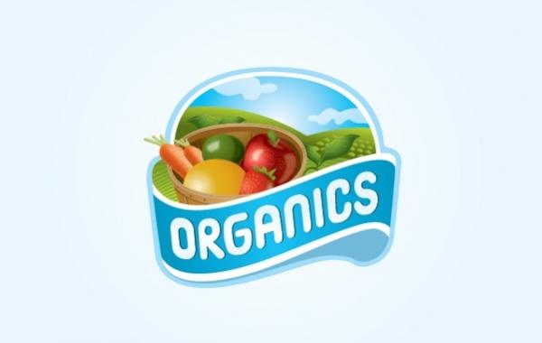 Free Organics Logo