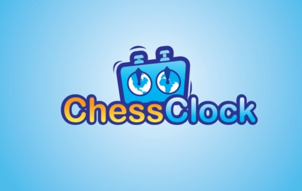 Free Chess Clock Logo