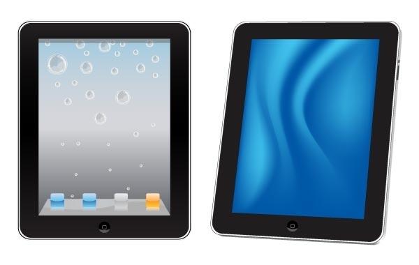 Free New Apple Ipad