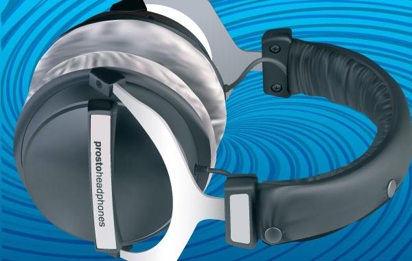 Free Vectors: 3D Headphones | manahan
