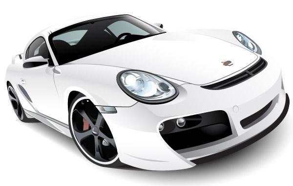 Free Porsche