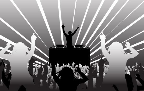 Free Vectors:  Music Concert | Anonymous