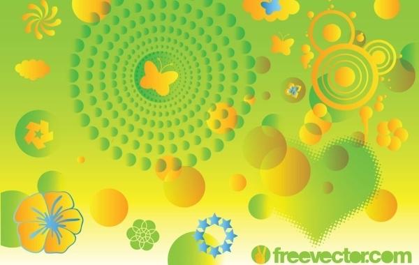 Free Spring Vector Art Graphics