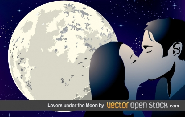 Free Lovers Under the Moon