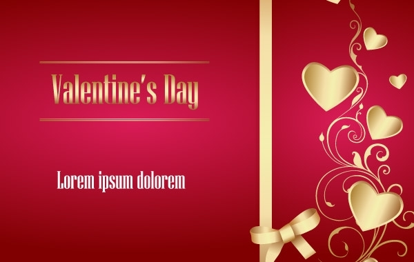 Free Valentine Vector Artwork 1