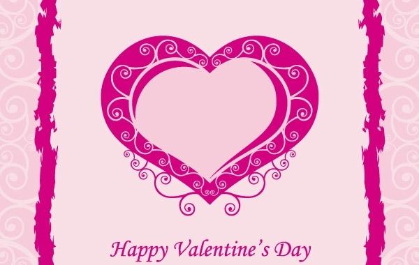 Free Free Valentine Vector Art Heart