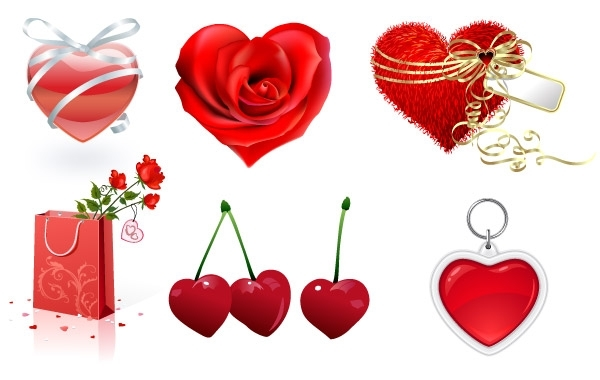 Free Vectors: Valentines Day 08 | Anonymous