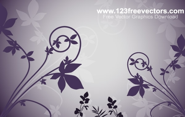 Free Nature Background Free Vector
