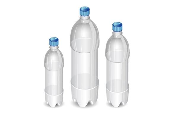 Free Plastic bottles
