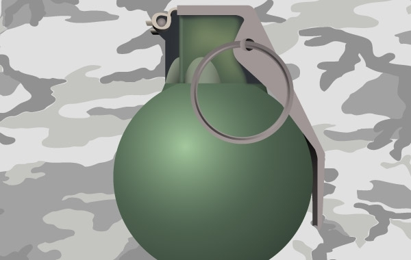 Free Grenade