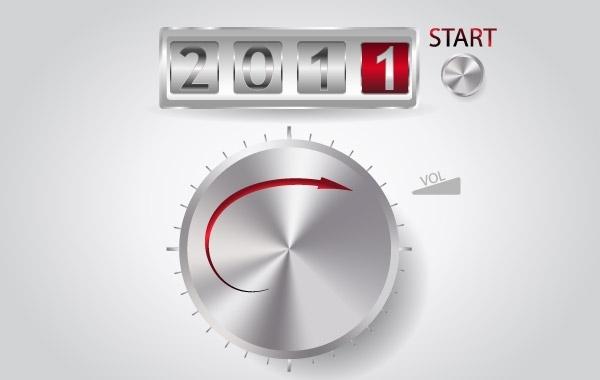 Free 2011 Year