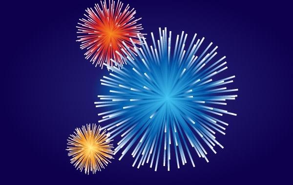 Free Fireworks 2