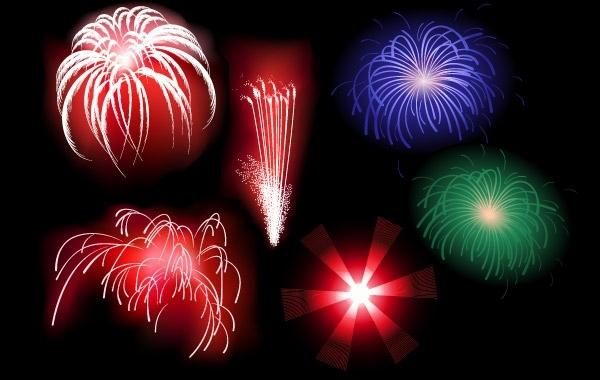 Free Fireworks 1