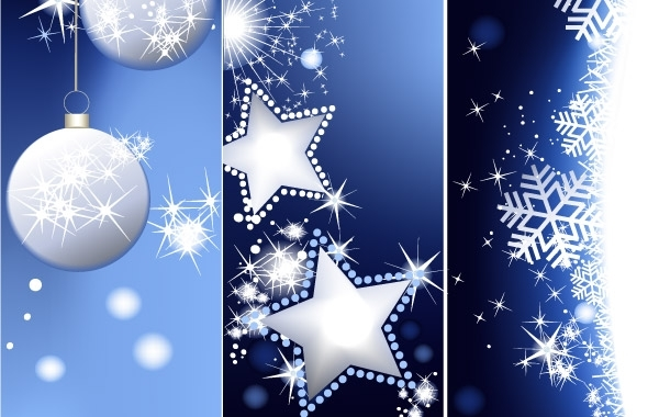 Free 2011 New Year vector