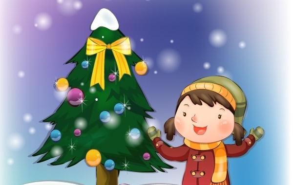Free Christmas Child