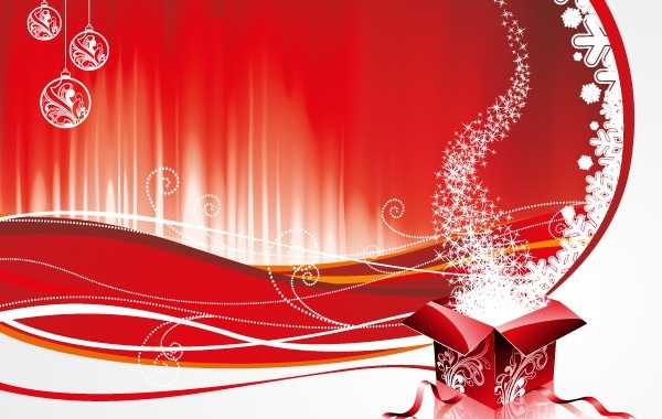 free vectors new year themes wallpaper vector background design illustrator cs4 eps anonymous