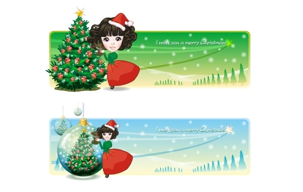 Free Vectors: Christmas wishes 2 | Anonymous