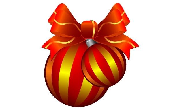 Free Christmas decoration