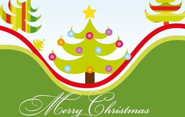 Free Christmas Time