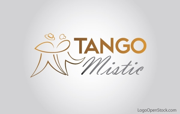 Free Vectors: Tango Mistic | Logo Open Stock