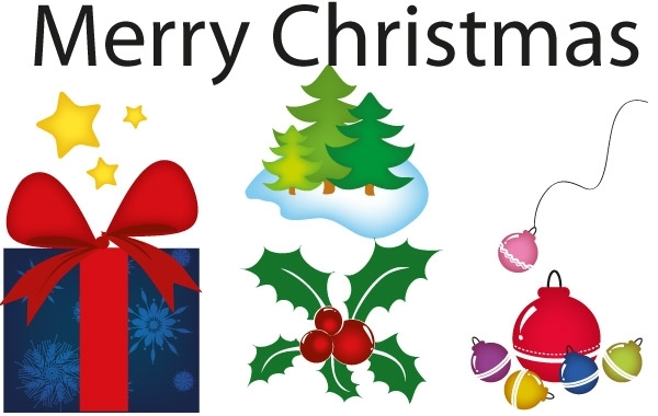 Free Christmas Spirit