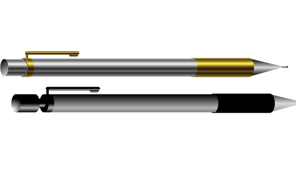 Free Two Free vector pens
