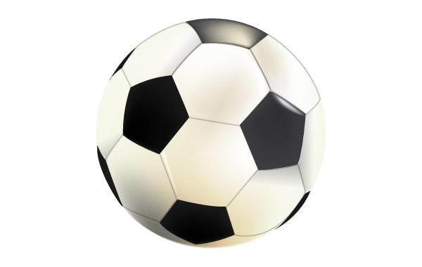 Free Soccer ball
