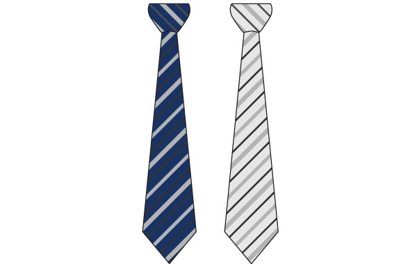 Free Free Vector Business Ties