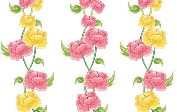 Free Patterns Vector 71