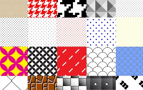 Free Swatch Patterns