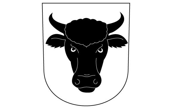 Free Cow Bull Horns