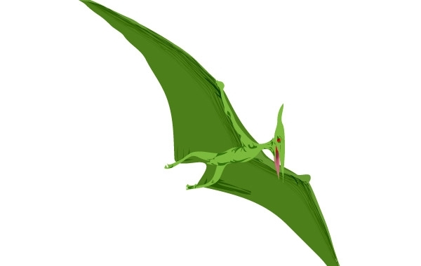 Free Dino clip art