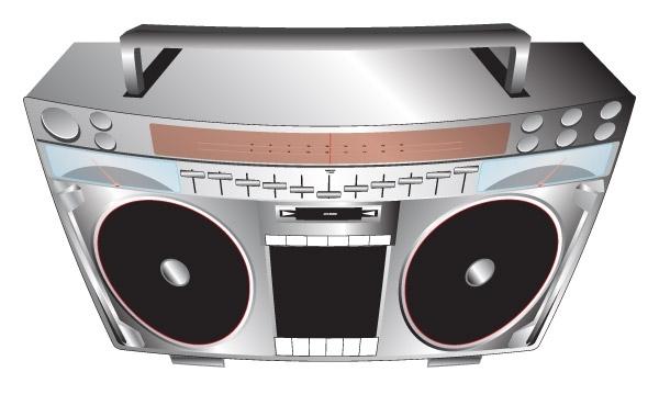 Free Music system set