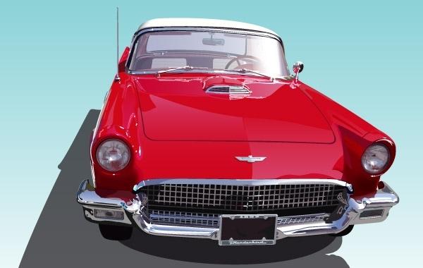 Free Classic Thunderbird