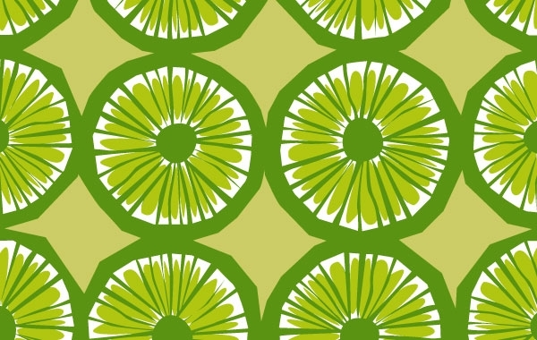Free When Life Gives You Limes Pattern