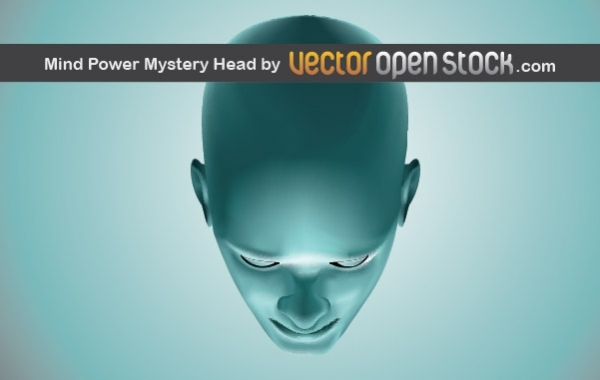 Free Mind Power Mistery Head