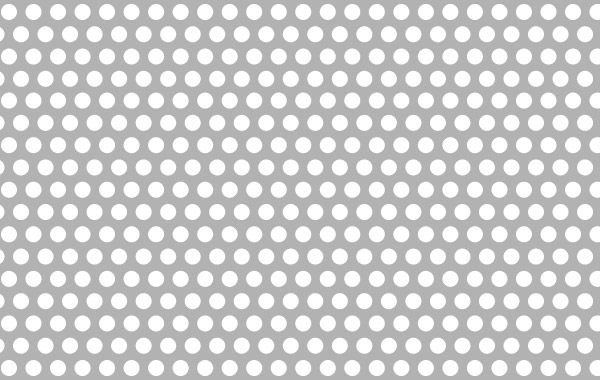 Free Free Seamless Vector Perforated Metal Pattern