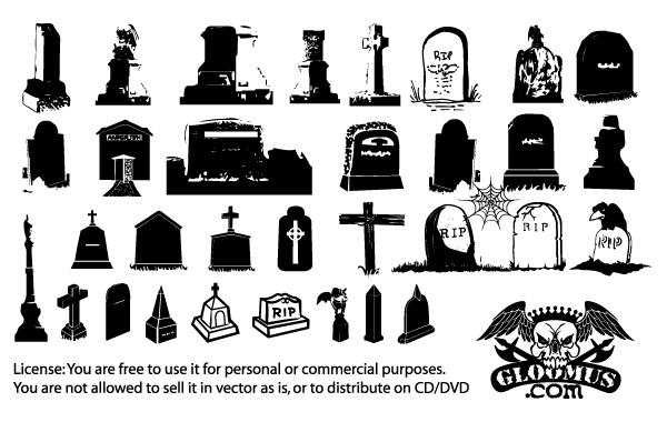 Free Gravestones