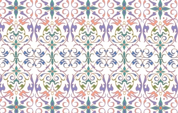 Free Patterns Vector 171