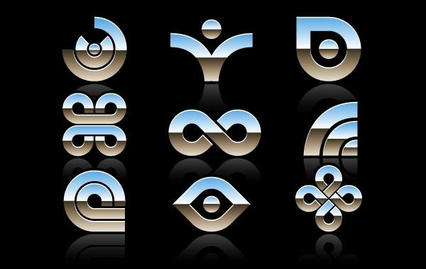 Free Abstract Symbols